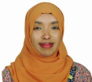 Ms. Hibo Bishar