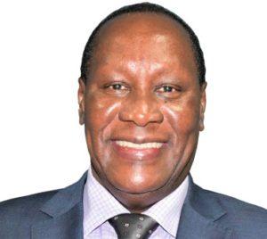 Dr. Julius Makau Malombe