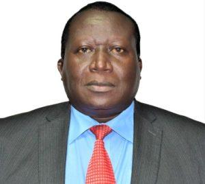 Bernard Mulwa