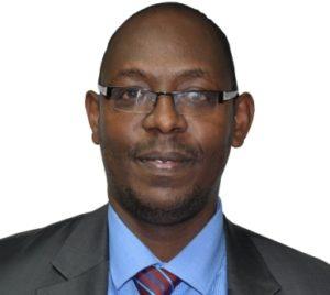 Mr. Timothy ole Naeku