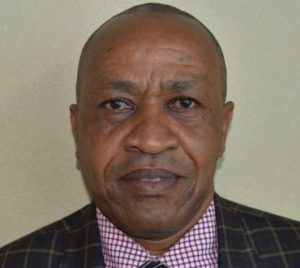 Thomas W. Mumu
