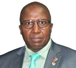 Prof. Julius Gordon Tanui, PhD