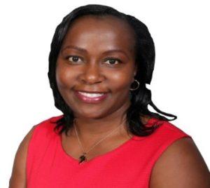 Ms. Wambui Muriithi