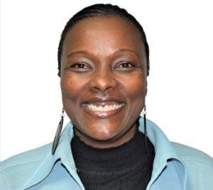 Ms. Wandia Maina