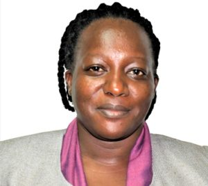 Ms. Edna Atisa
